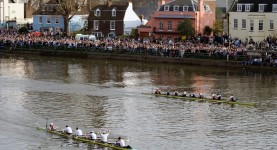 Boat race ncr