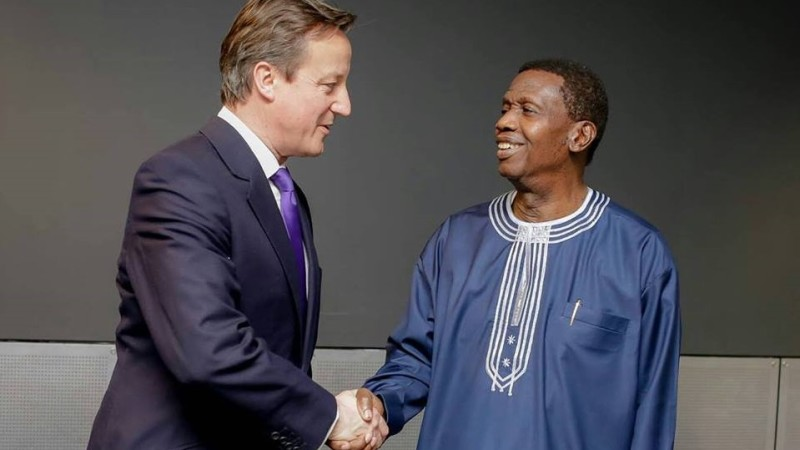 Cameron and Rev Adeboye 1 crop