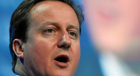 David Cameron ncr