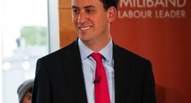Ed Miliband ncr