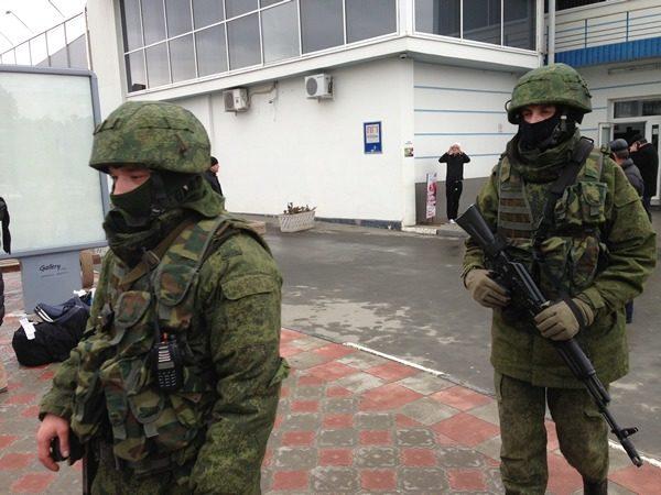 Ukraine war ncr