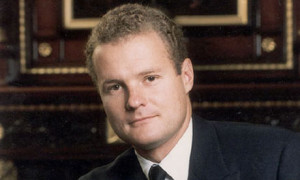 Viscount Rothermere