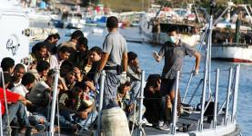 migrantslampedusa