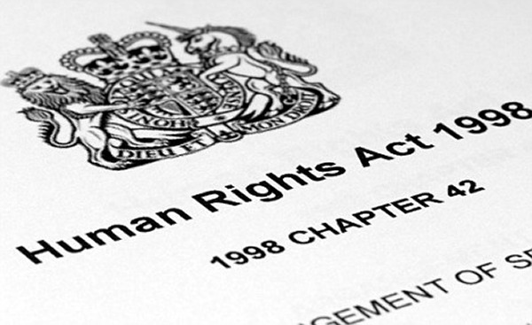 Human Rights Act ncr