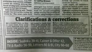Mail correction Ashcroft 19 May 2015