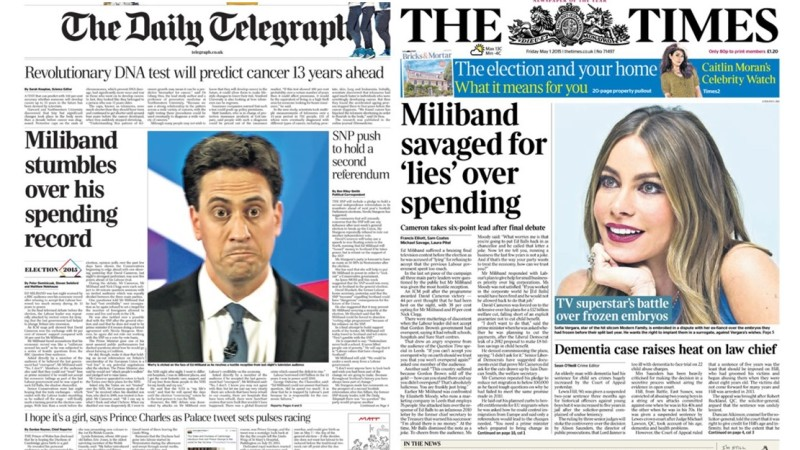 Spending papers may 1