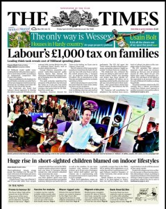 Times £1000