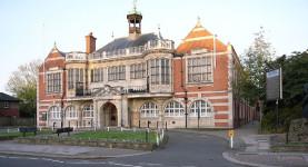 hendontownhall