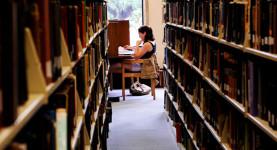 librarystudent