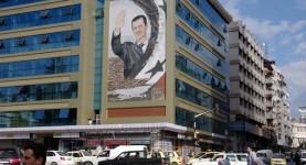 Bashar al Assad ncr