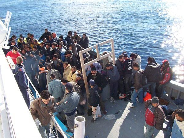 Migrants ncr