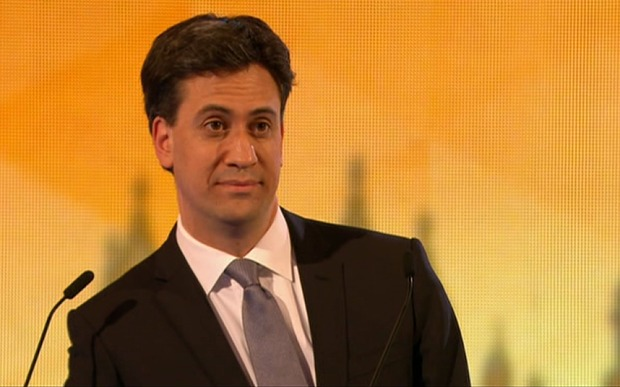 Ed Miliband, debate