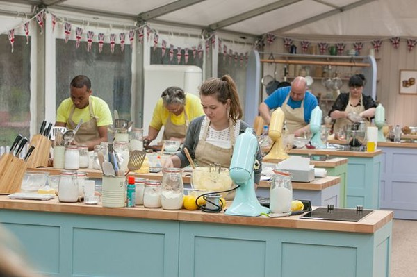 The Great British Bake Off Food Education Needs A Drastic