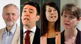 Labour leaders