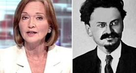 Anna Ford Trotsky