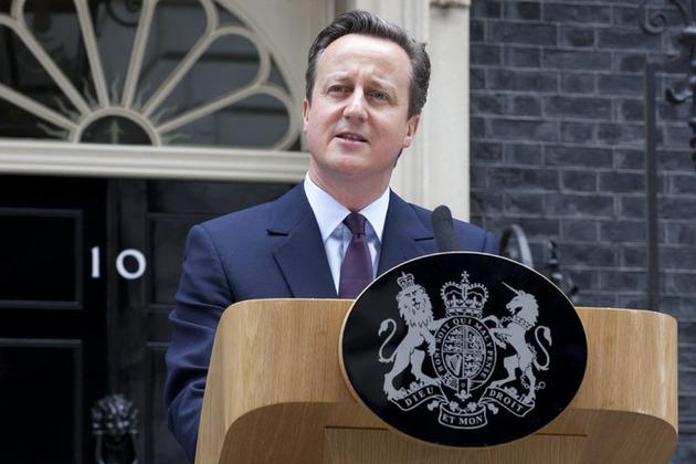 Cameron Downing Street