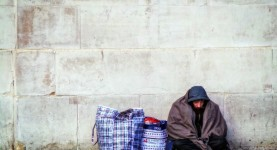Homelessness ncr