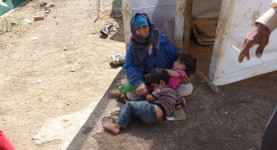 refugeesinlebanon