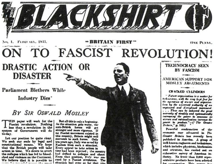 nazi propaganda history essay