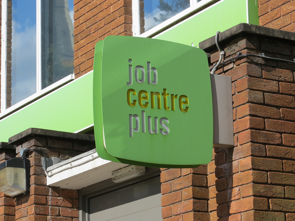 Job centre ncr