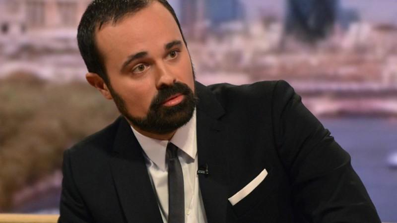 Evgeny Lebedev BBC