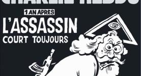 Charlie Hebdo big