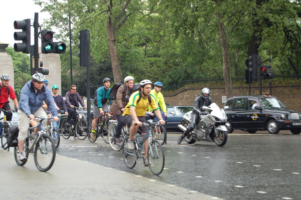cyclistslondon
