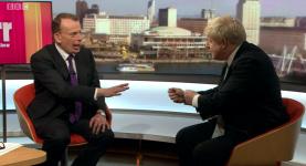 Boris and Marr