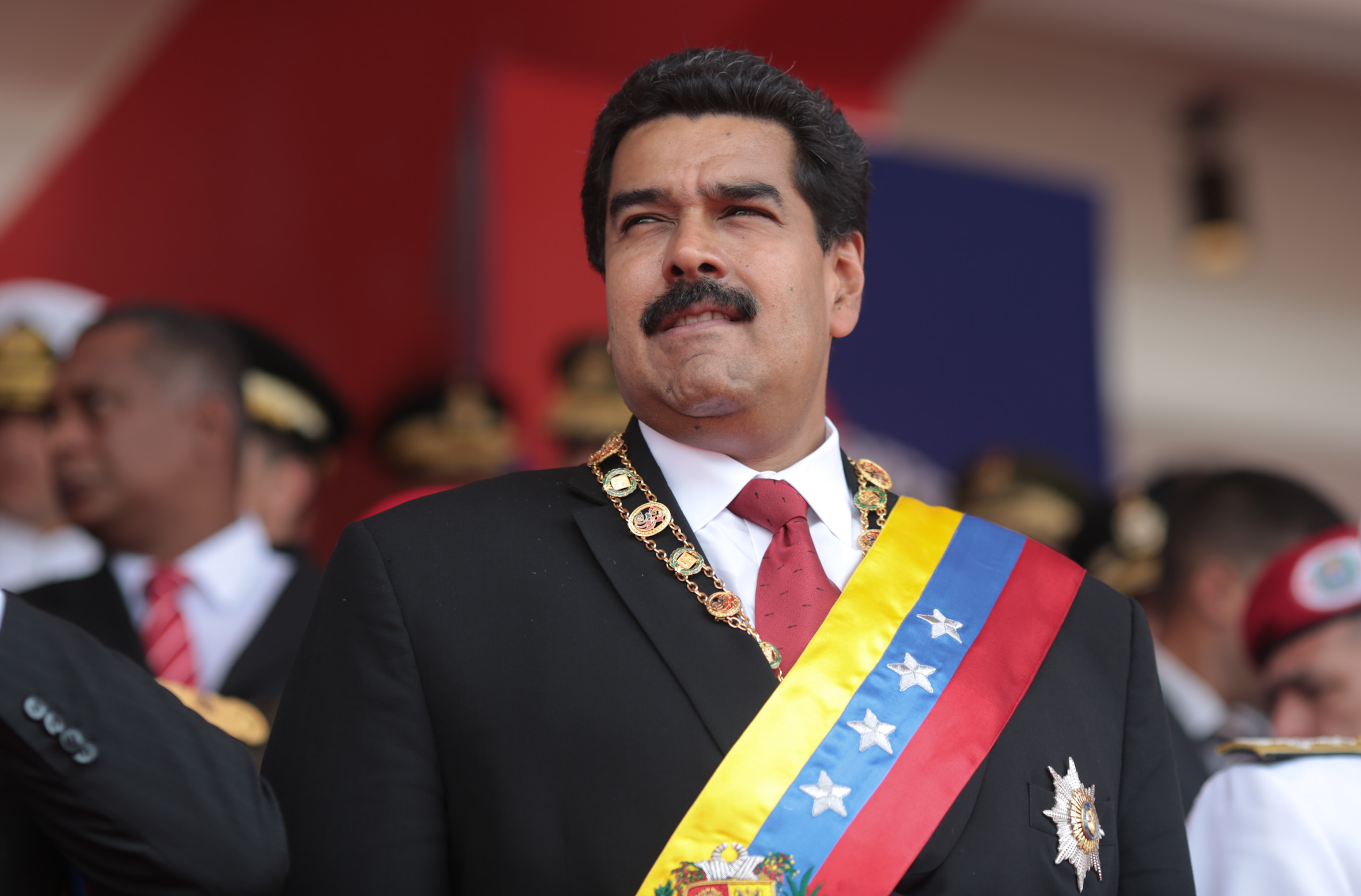 Comment: USA and Venezuelan Right aiming for 'regime ...