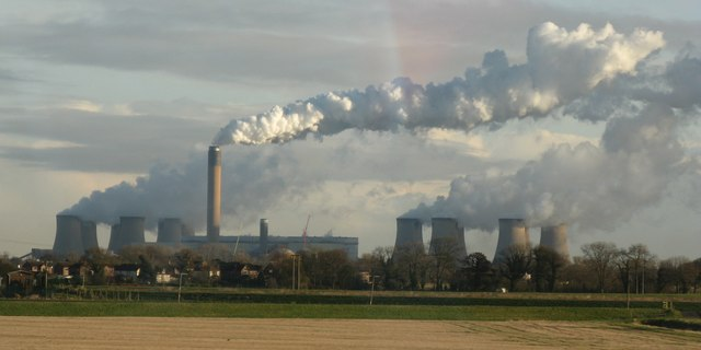 Thumbnail for Britain's coal addiction is fuelling social injustice