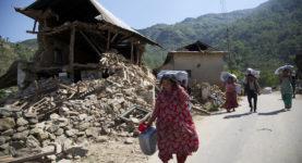 Nepal Dfid