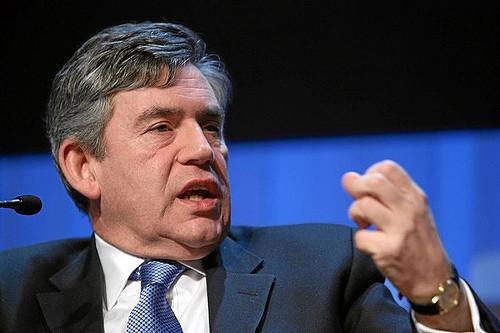 Gordon Brown 2