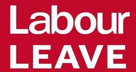 Labour leave logo