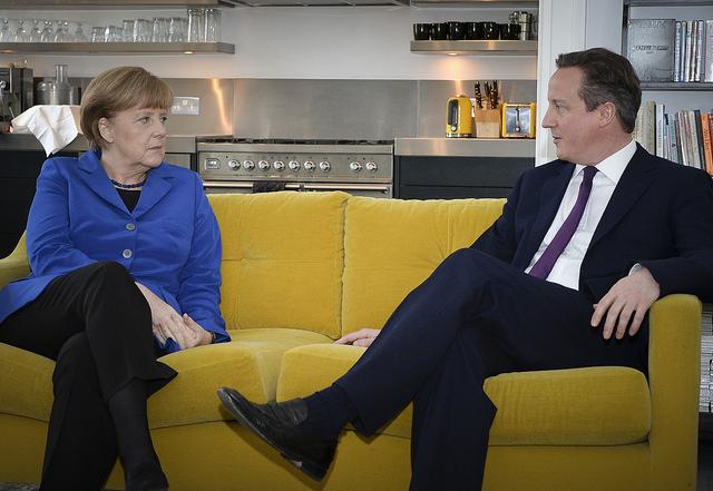 Cameron Merkel