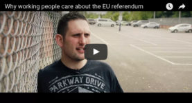 GMB EU Remain video grab