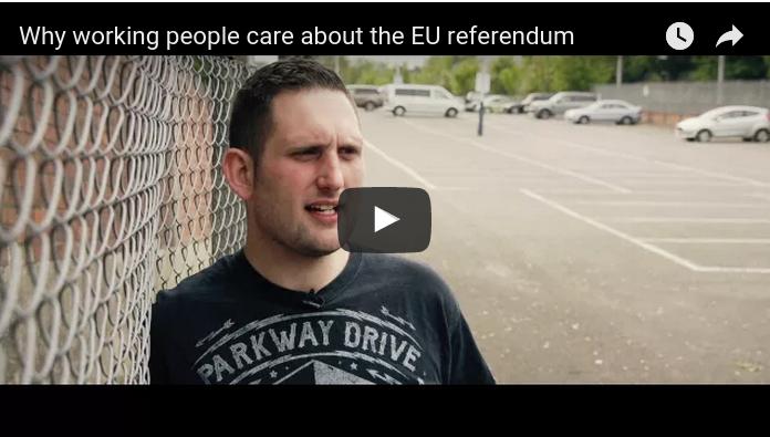 GMB EU Remain video grab