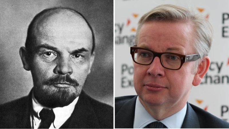 Gove Lenin