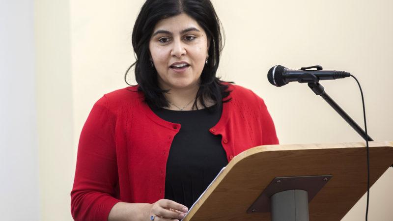 Sayeeda Warsi