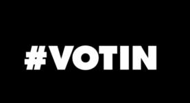 #Votin