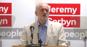 A Corbyn