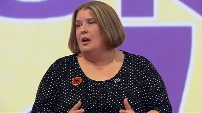 Lisa Duffy UKIP