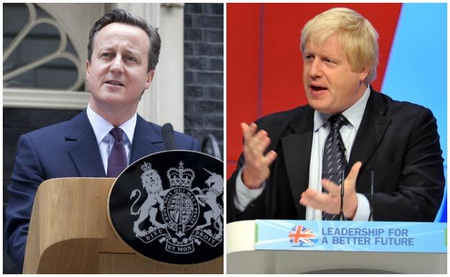 Cameron Boris
