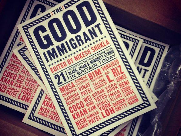 good-immigrant