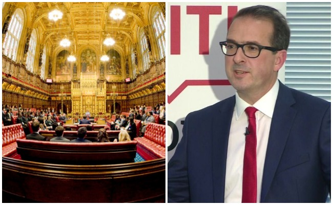 Owen Smith House of Lords