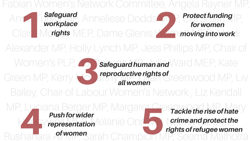 protect-funding-for-women-moving-into-work