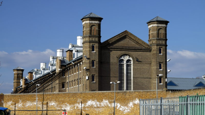 Prisons watchdog warns of inmates on drugs and living in 'squalid' conditions