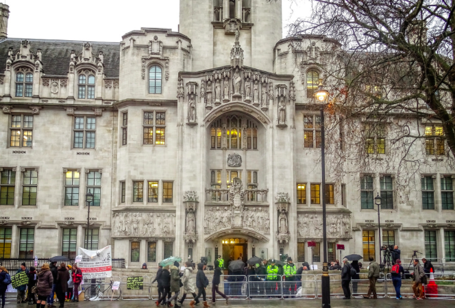 Government to take immediate steps to stop charging employment tribunal fees