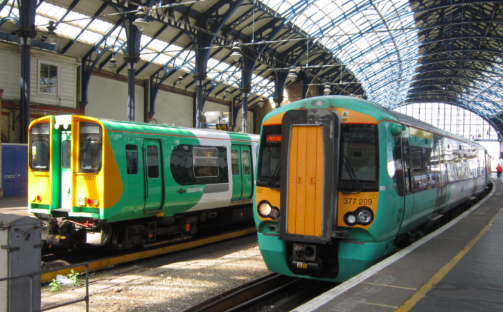 Unions protest as rail fares rise is revealed