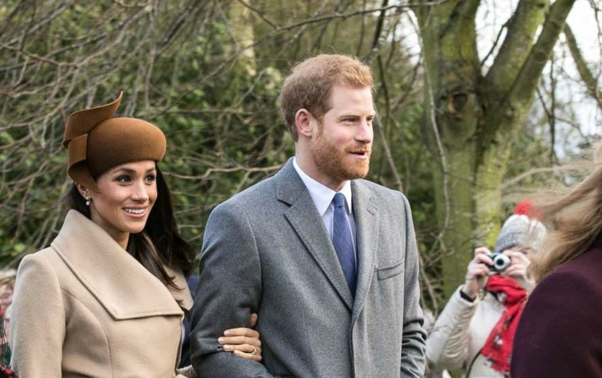 Here's how much the royal wedding is expected to cost you | Left Foot Forward