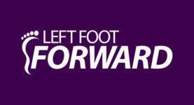 Left Foot Forward